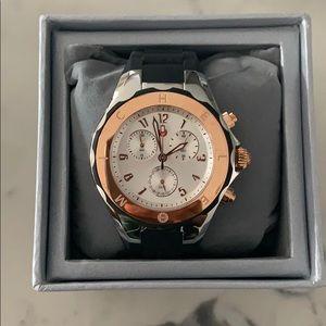 *brand new women's Michele watch!! 40mm